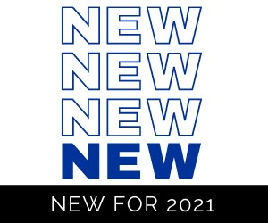 New for 2021!