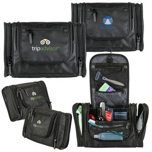 Basecamp® Hanging Travel Kit
